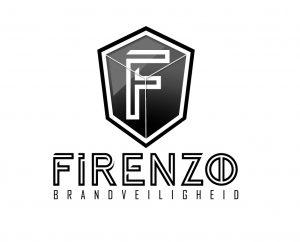 FIRENZO Brandveiligheid Logo Final